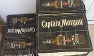 Giấu rượu trong xe phế liệu để đưa từ Huế vào TP HCM