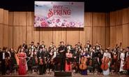 Thêm dàn nhạc giao hưởng trẻ ra đời