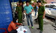 Đồng loạt kiểm tra chất ma túy đối với tài xế