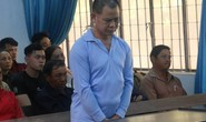 Bảo vệ giết quản lý cửa hàng Điện Máy Xanh lãnh án
