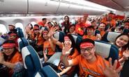 CĐV náo nức bay chuyên cơ sang UAE cổ vũ tuyển Việt Nam