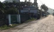 Bé 4 tuổi bị xe tải tông tử vong: Cổng trường mở trong giờ học