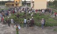 Chia nhóm đánh nhau, học sinh lớp 9 đâm chết học sinh lớp 10