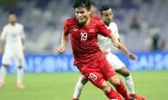 Quang Hải, Đình Trọng được nghỉ dưỡng sức ở AFC Cup