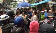 Người dân bao vây trụ sở Công ty Bách Đạt An vì lo chủ đầu tư lật kèo