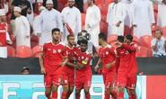 Oman thắng Turkmenistan 3-1: Việt Nam phải chờ trận Lebanon - Triều Tiên