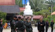 Bạo lực leo thang ở miền Nam Thái Lan