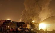 Hôi nhiên liệu từ ống dẫn rò rỉ, 66 người thiệt mạng đau đớn