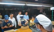 CÔNG ĐOÀN CÁC KCX-KCN TP HCM: Động viên công nhân Công ty TNHH TM-SX Trường Lợi