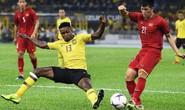 Tiền đạo Malaysia nhận án phạt nặng sau chung kết AFF Cup thua Việt Nam