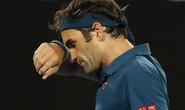 Sốc! Federer bị loại ở vòng 4 Giải Úc mở rộng