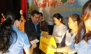 Tết sum vầy ấm áp, hơn 3,5 tỉ đồng đến với công nhân Quảng Nam