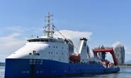 Trung Quốc hứng thú với hồ Mỹ hay sân sau của Úc