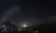 Syria hứng mưa tên lửa sau cảnh báo của Thủ tướng Israel