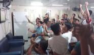 Xem Việt Nam đá giải Asian Cup ở Trường Sa