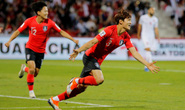 Clip: Hàn Quốc nhọc nhằn hạ Bahrain sau 120 phút, gặp Qatar ở tứ kết
