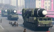 Triều Tiên bất ngờ bị khui một căn cứ tên lửa bí mật