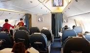 Vé máy bay cận Tết hầu như chỉ còn hạng thương gia, giá cao