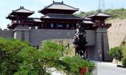 Huyện nghèo Trung Quốc chi 9,1 triệu USD xây cổng thành