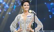 H'Hen Niê vào tốp 20  Nữ hoàng sắc đẹp thế giới