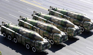 Mỹ lo năng lực diệt vệ tinh của Trung Quốc, Nga