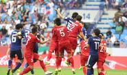 Việt Nam là đội đầu tiên hưởng lợi khi công nghệ VAR hủy bàn thắng của Nhật Bản