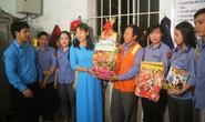 Khánh Hòa: Hàng ngàn suất quà Tết ấm lòng người lao động khó khăn