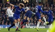 Thắng nghẹt thở Tottenham, Chelsea vào chung kết League Cup