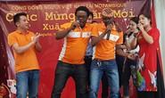 Người Việt tại Mozambique gặp gỡ mừng Xuân Kỷ Hợi 2019