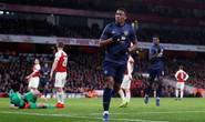Quật ngã Arsenal, Man United thẳng tiến vòng 5 FA Cup