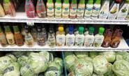 Giá bán thực phẩm organic ở Mỹ hạ nhiệt