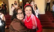 NSND Kim Cương rơi nước mắt trong Chương trình Nghệ sĩ tri âm
