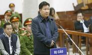 Cựu thứ trưởng Bộ Công an Bùi Văn Thành nhận tội