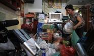 UBND TP HCM ra công văn khẩn xử lý chung cư nghiêng, lún tại đường Võ Văn Kiệt