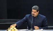 Nhìn từ cuộc chiến vàng ở Venezuela