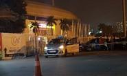 Nghi án tài xế taxi bị cướp cứa cổ tử vong