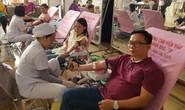 Hơn 1.000 CNVC-LĐ tham gia hiến máu tình nguyện