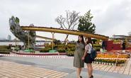 Đà Nẵng, Hội An tràn ngập sắc màu lễ hội dân gian