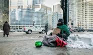 Mỹ: Xoáy cực lịch sử gây lạnh bỏng da