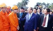 Thủ tướng Nguyễn Xuân Phúc dự Tết sum vầy tại Hải Phòng