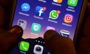 Mỹ, châu Âu lo sợ trước kế hoạch hợp nhất 3 ứng dụng của Facebook
