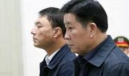 Phiên tòa xét xử Vũ nhôm: Hai cựu thứ trưởng công an lãnh án