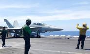 Vì sao tướng Trung Quốc có ý định đánh chìm tàu sân bay Mỹ?