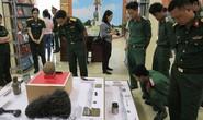 Việt Nam giúp Campuchia có hòa bình trọn vẹn