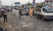 Vụ xe container gây tai nạn thảm khốc tại Long An: Ai bồi thường cho nạn nhân?