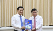 Ông Bùi Xuân Cường lần thứ 2 làm Trưởng Ban Quản lý đường sắt đô thị TP HCM