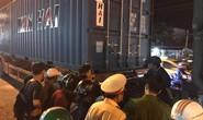 Lời khai của tài xế container gây tai nạn thảm khốc ở Long An
