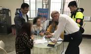 Đài Loan treo thưởng tìm du khách Việt mất tích