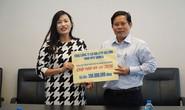 SAMCO ủng hộ chương trình Xuân nhân ái - Tết yêu thương 300 triệu đồng