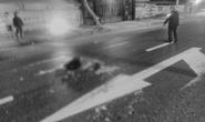 Va chạm với xe đầu kéo, một nam thanh niên chết thảm